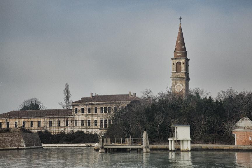 Haunted Poveglia Island, Venice, Italy