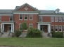 Ridges Asylum, Ohio, U.S.A