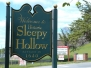 Sleepy Hollow, New York State, U.S.A