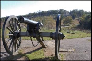 Haunted Gettysburg, Little Round top