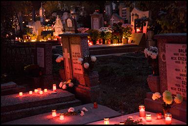 Halloween, Romania