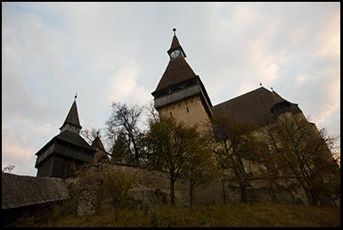 Transylvania, Dracula Tour