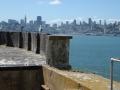 Haunted Alcatraz, California