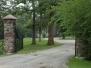 Archers Woods Cemetery, Illinois, U.S.A