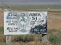 Area 51, UFO's, Nevada