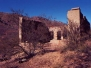 The Ghost Town Trail, Arizona, U.S.A