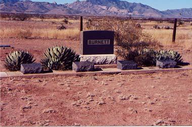 Pearce Ghost Town, Arizona
