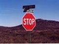 Ghost Town Trail, Arizona