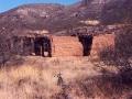 Gleeson Ghost Town, Arizona