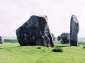 Avebury Ring, Wiltshire