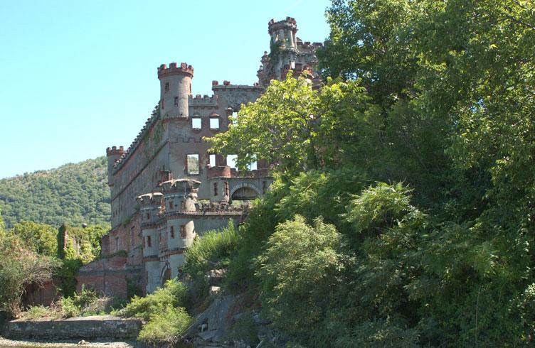 Bannerman's Castle, New York