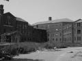 Pilgrim State Asylum