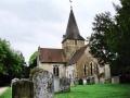 Brambridge Church, Hampshire