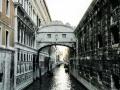 Haunted Bridge of Signs, Venice
