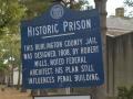 Haunted Burlington County Prison, NJ
