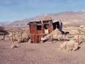Charles Manson, Ballarat Ghost Town, Death Valley