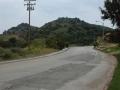 Charles Manson, Spahn Movie Ranch, California