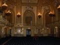 The Haunted Congress Plaza Hotel, Illinois, U.S.A
