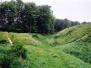 Danebury Ring, Hampshire, England
