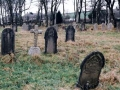 Haunted Princetown Cemetary