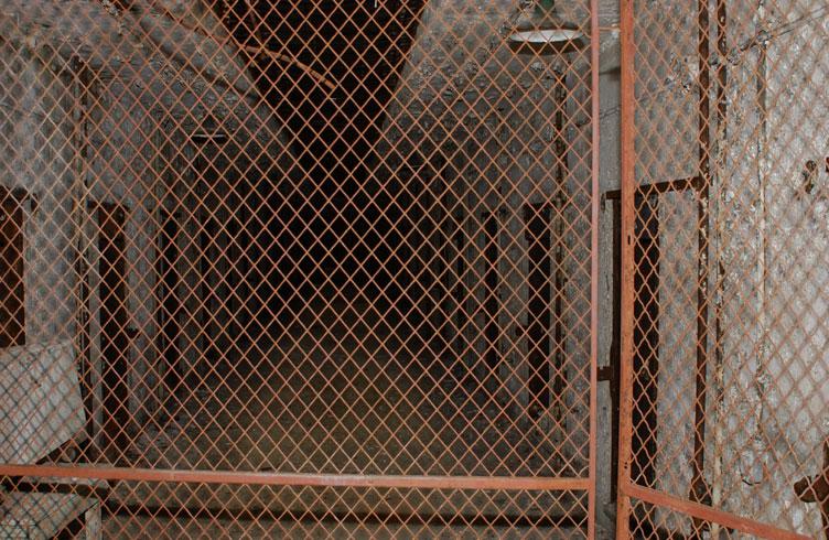 Eastern State Penitentiary, Pennsylvania