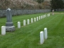 Finn's Point Cemetery, New Jersey, U.S.A