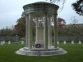 Finns point Cemetery, New Jersey