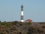Fire Island Lighthouse, New York State, U.S.A