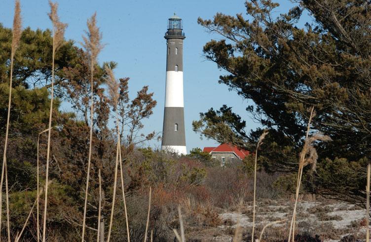 Fire Island Lighthouse, Long Island