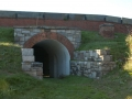 Haunted Fort Mifflin, Philadelphia, Pennsylvania