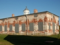 Fort Mifflin, Philadelphia, Pennsylvania