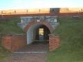 Haunted Fort Mifflin, Philadelphia, Pennsylvania