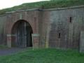Fort Mifflin, Philadelphia, Pennsylvania