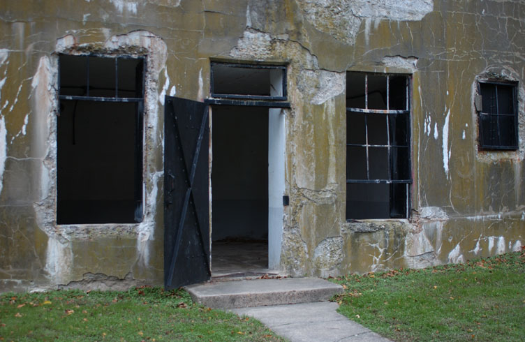 Fort Mott, Salem County, New Jersey