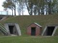 Haunted Fort Mott, Salem County, New Jersey