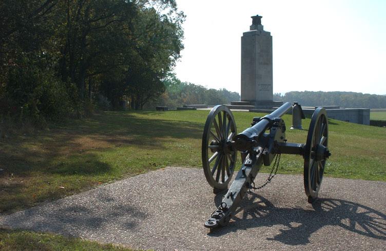 Haunted Gettysburg, Pennsylvania