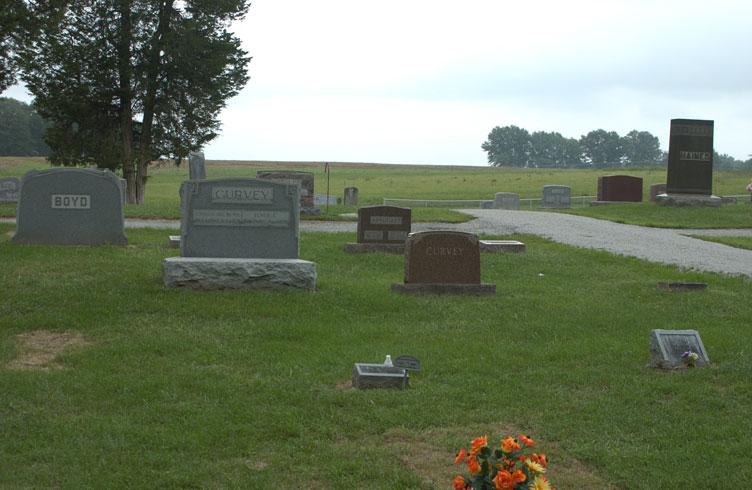 Graveyard X