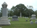 Haunted Greenwood Cemetery in Decatur, Illinois