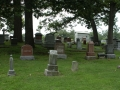 Greenwood Cemetery in Decatur, Illinois