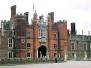 Hampton Court, Surrey, England