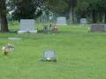 Haning Cemetery, Ohio, U.S.A