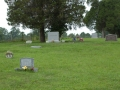Haunted Haning Cemetery, Ohio, U.S.A