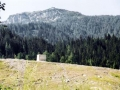 S.S Barrack Ruins, Berchtesgaden