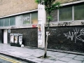 Jack the Ripper, London