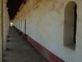 Haunted La Purisima Mission, California