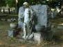Laurel Grove Cemetery, New Jersey, U.S.A