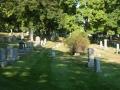 Haunted Laurel Grove Cemetery, New Jersey