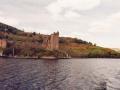 Loch Ness Monster, Scotland
