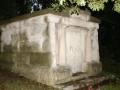 Massock Mausoleum Vampire, Illinois