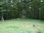 Moonville Cemetery, Ohio, U.S.A